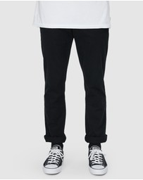 RVCA - Weekend Stretch Pants