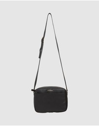 Billabong - Samantha Leather Bag