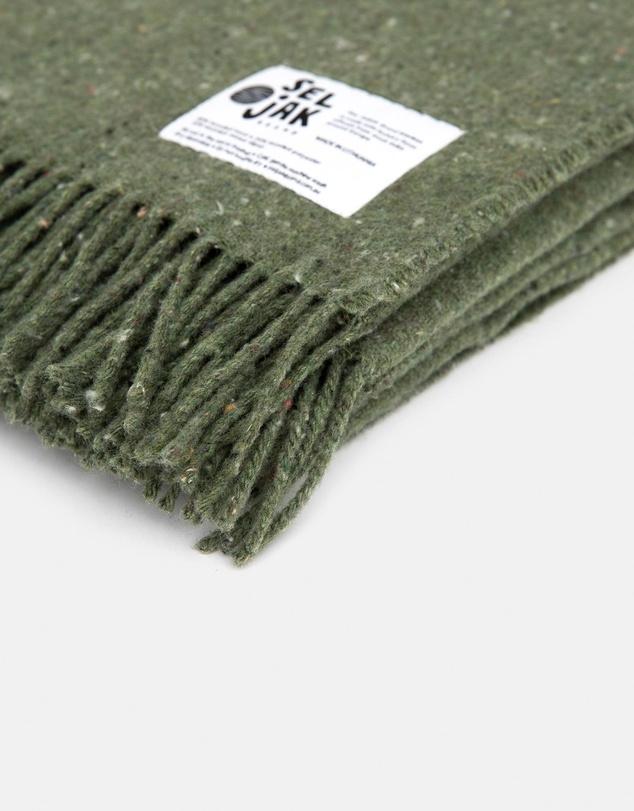 Life Moss Fringe