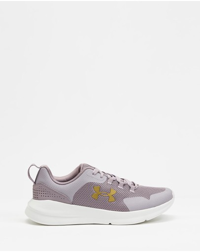 Under Armour - UA Essential Sportstyle Shoes - Women's