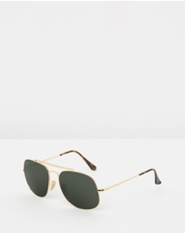 Ray-Ban - The General RB3561