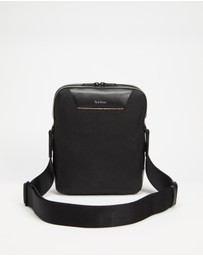 Paul Smith - Messenger Travel Bag