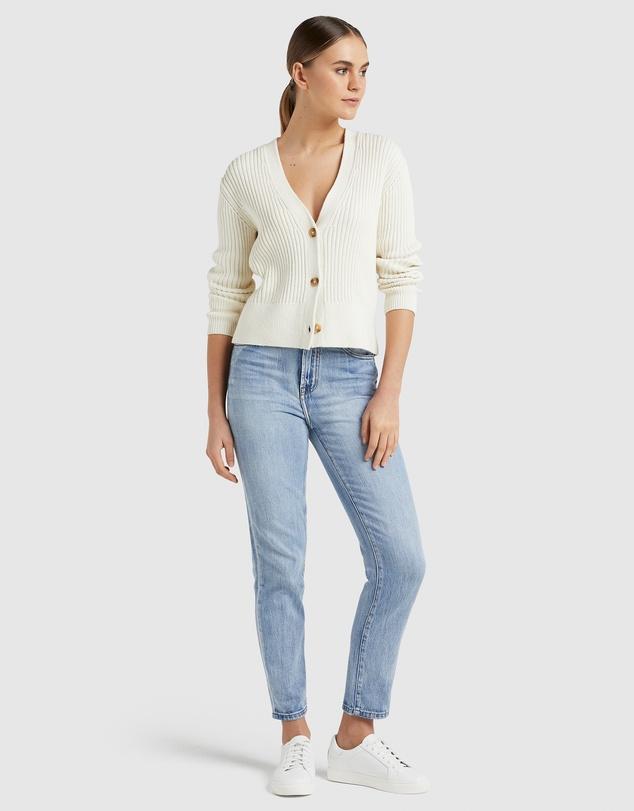 Women Cotton Cardigan