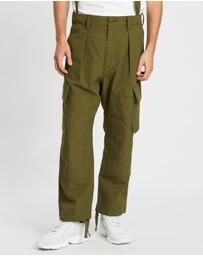 snow peak - Takibi Pants