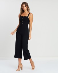 Atmos&Here - ICONIC EXCLUSIVE - Jenny Jumpsuit