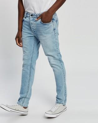 Neuw Lou Slim Jeans - Slim (Zero Wire)