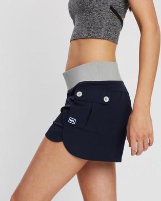 Helly Hansen Vetta Shorts - Shorts (Navy)