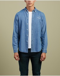 PS by Paul Smith - Tailored Fit Shirt