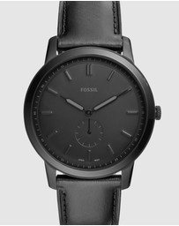 Fossil - The Minimalist - Mono Men's Analogue Watch