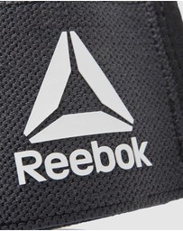 Reebok - Knee Wraps - Black