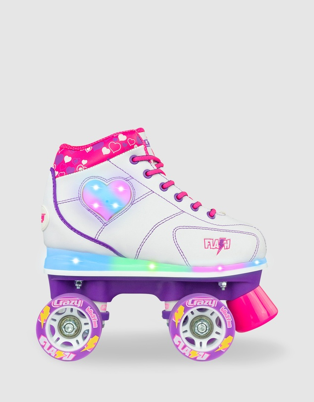 Crazy Skates - Flash
