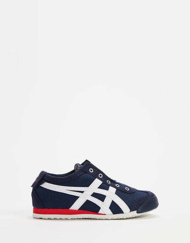 Onitsuka Tiger - Mexico 66 Slip-On Ps - Kid's