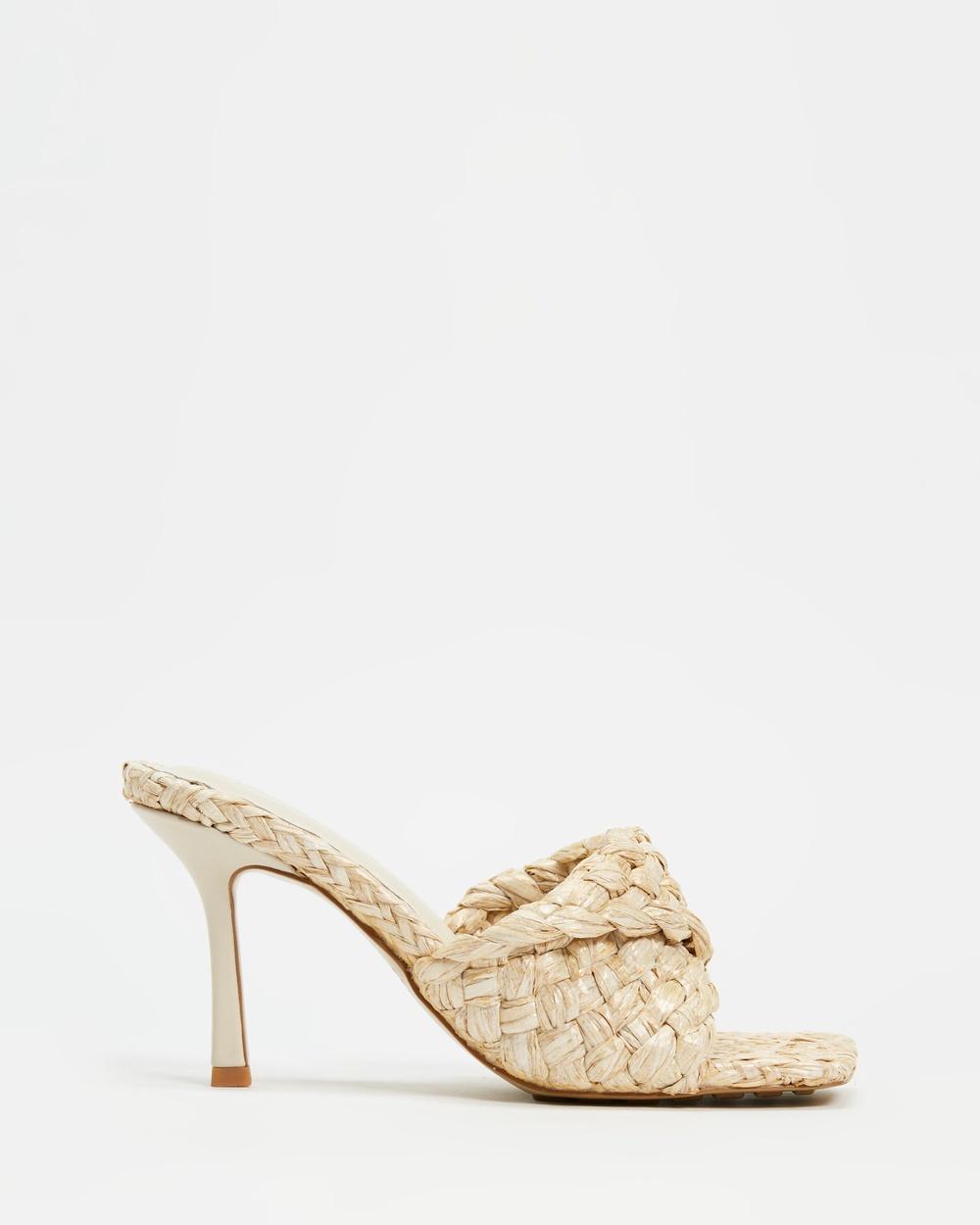 Alias Mae Lennon Sandals Natural