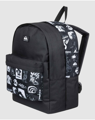 Quiksilver - Everyday Poster Double 30L Large Backpack