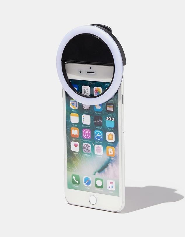 Life Phone Ring Light