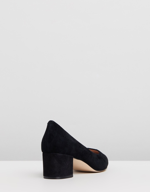 Atmos&Here - Marika Leather Pumps