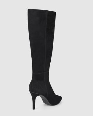 Siren Beverley - Boots (Black)