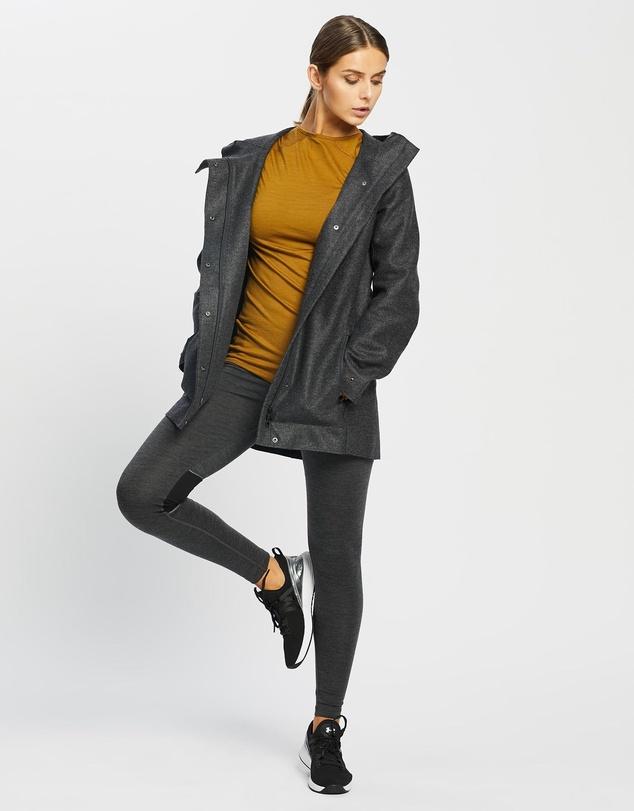 Women Ainsworth Hooded Jacket