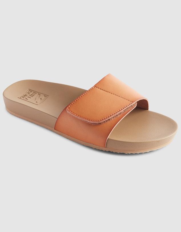 Women Coronado Slides