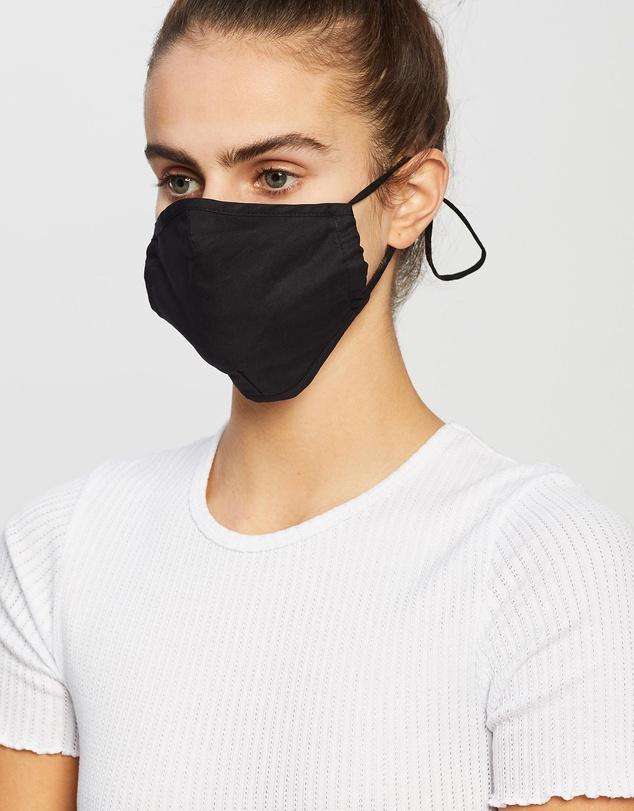 Women 5-Pack Non-Medical Face Masks