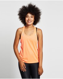 Nike - Miler Tank Racer Back Top