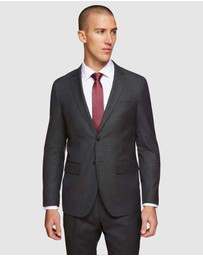 Oxford - Auden Wool Suit Set
