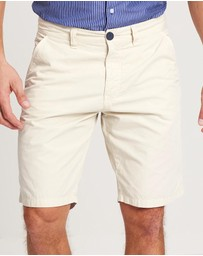 North Sails - Short Trousers Beige 42