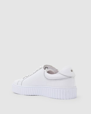 Jane Debster Carina - Sneakers (WHITE)