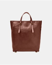 Fossil - Camilla Henna Backpack
