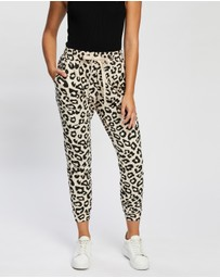 Atmos&Here - Vanessa Relaxed Sweatpants