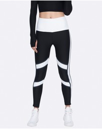 Tully Lou - Clippers Leggings
