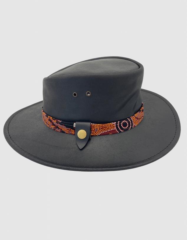 Women Jacaru 1107 Koori Hat