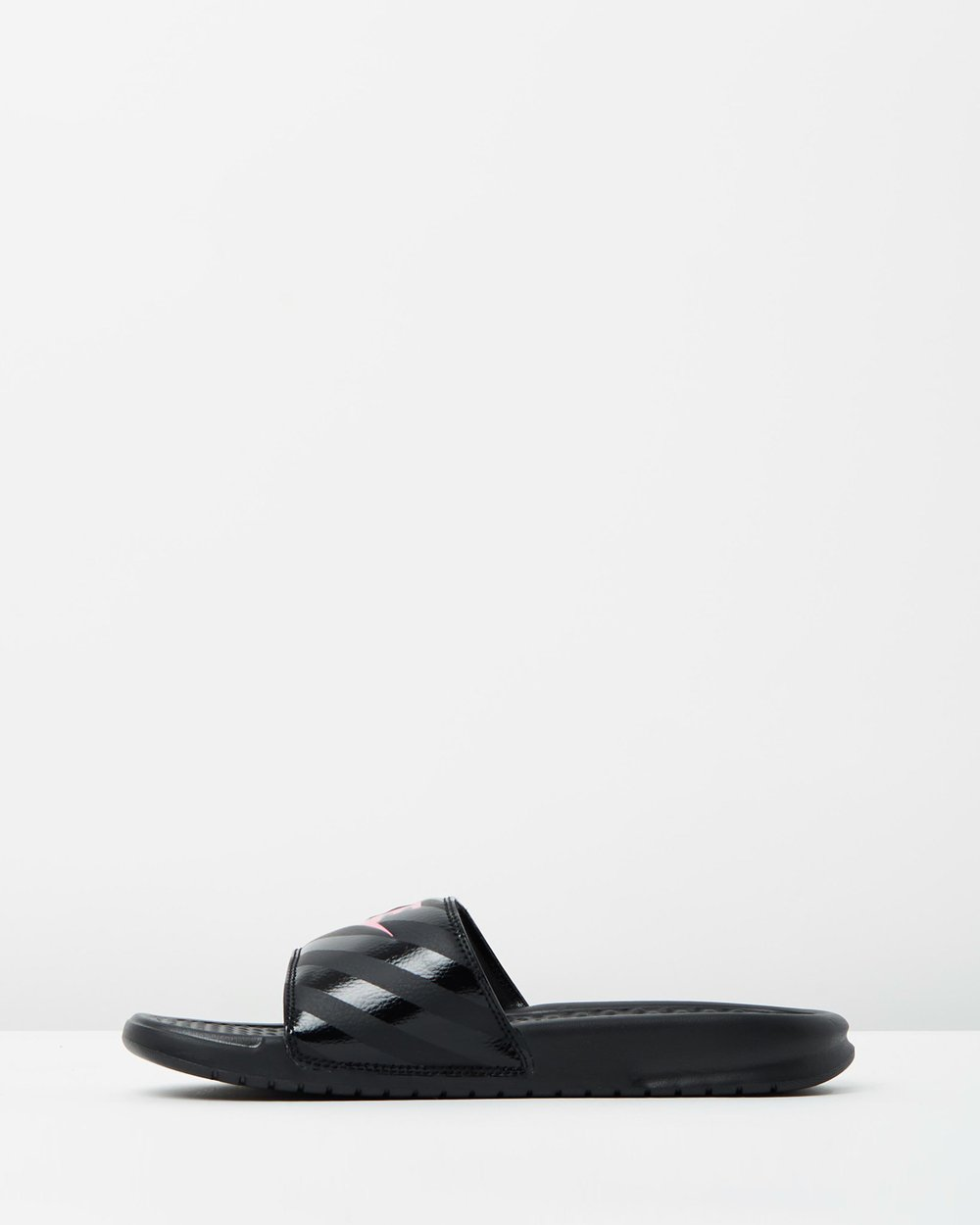 50af02cb044c Benassi Just Do It Slides - Women s by Nike Online