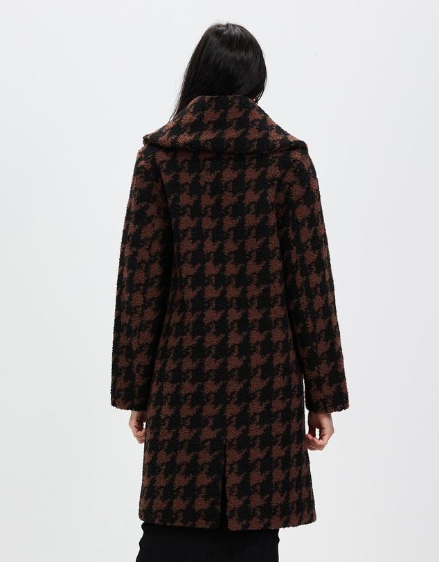 Women Tundra Coat