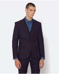 Jack London - Interlude Suit Jacket
