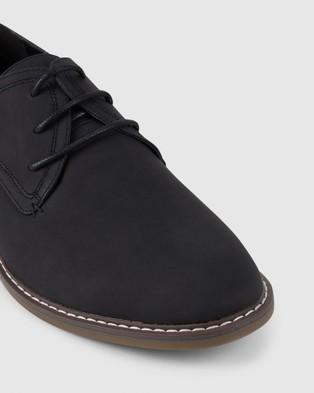 JM Smythe - Casual Shoes (Black)