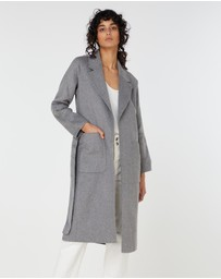 Elka Collective - Elania Coat