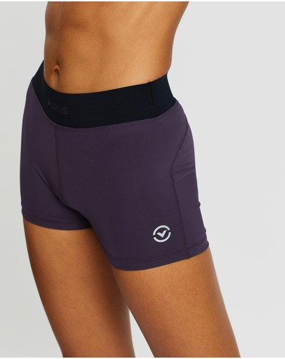 Virus - ECo48 CoolJade™ RANGER Training Shorts