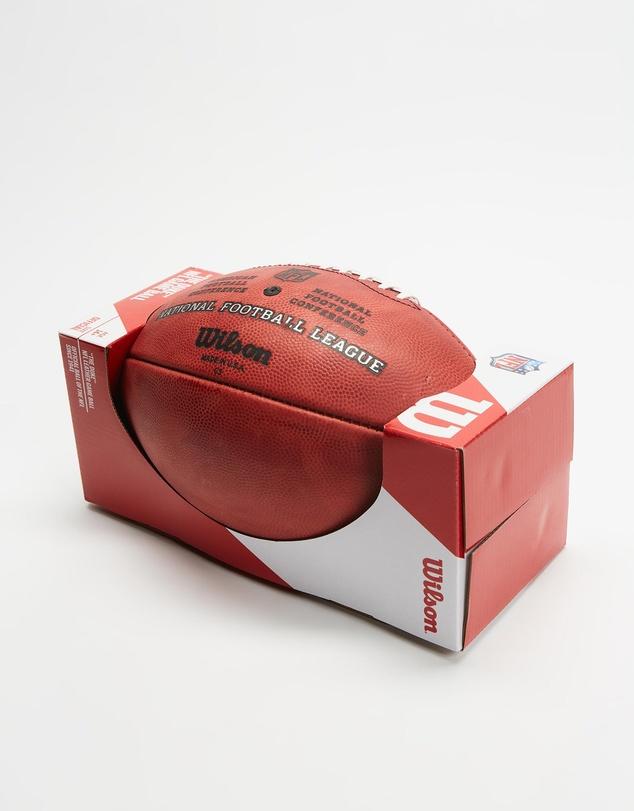 Women NFL Duke Gridiron Game Ball