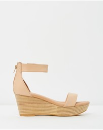 Eos - Lucy Wedges