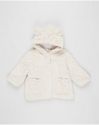 Cotton On Baby - Ashley Jacket - Babies