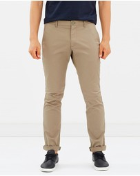 Marcs - Mcevoy Regular-Fit Chinos