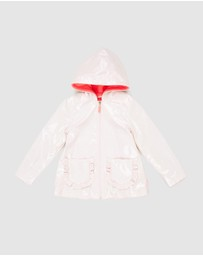 Billieblush - Rain Coat - Kids-Teens