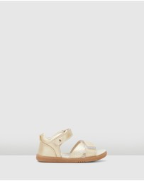 Bobux - Iwalk Sail Comet Sandals