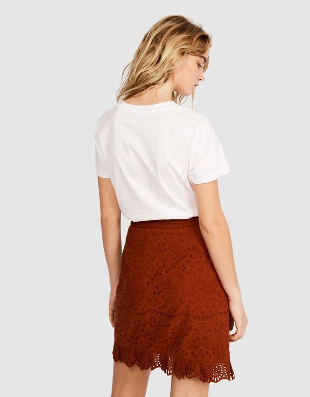 Women Trisha Tee Shirt