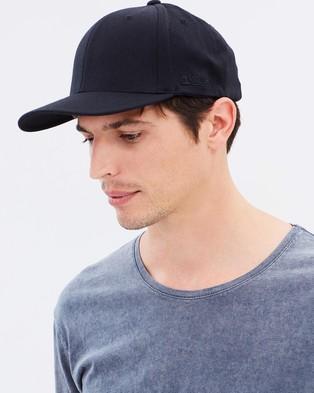 FlexFit Twiggy 110 Snapback - Headwear (Black)