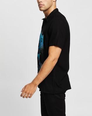 The People Vs. Mason Shirt - Casual shirts (Timberwolf)