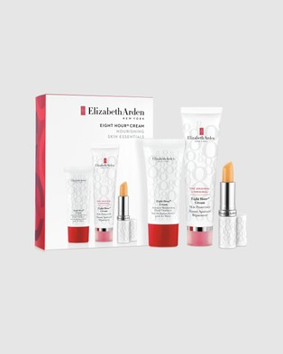Elizabeth Arden - EightHour Original Set - Eye & Lip Care EightHour Original Set