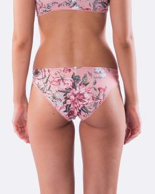 DREAM WITH ME Santorini Briefs - Sleepwear (Pink)