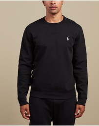 Polo Ralph Lauren - Double Knit LS Sweat Top